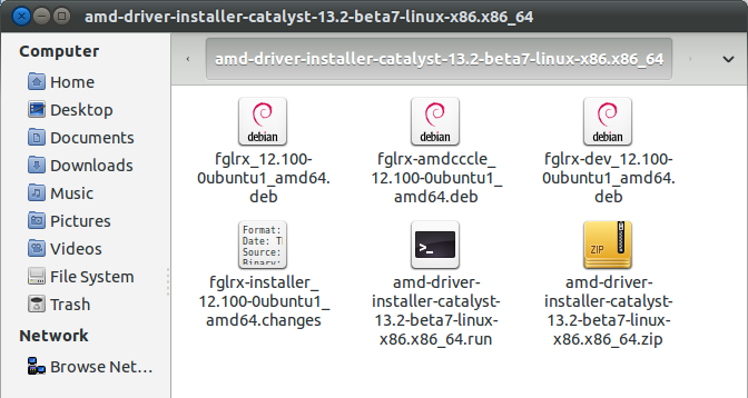 Amd Catalyst Display Driver Ubuntu - classifiedsrutracker
