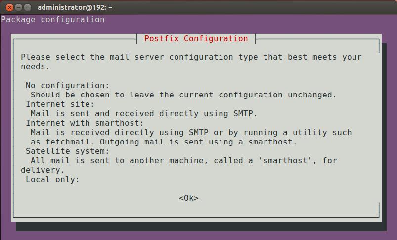 How to setup an Ubuntu Business Box Server - UBB Part 2