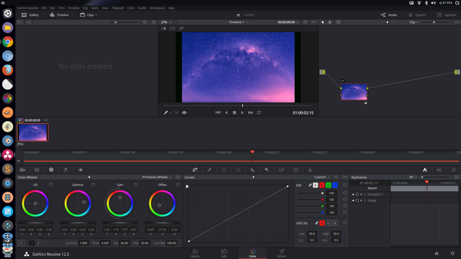 How to install Blackmagic Design DaVinci Resolve on Ubuntu | How To