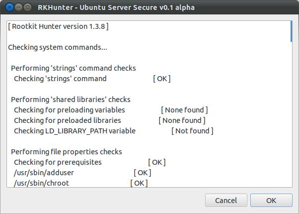 How To Install Rootkit Hunter Ubuntu Software