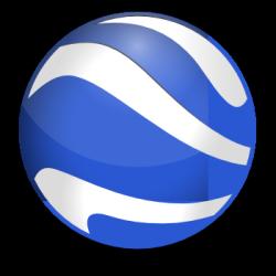 Google Earth   Ubuntu Linux Desktop Software   The Fan ...